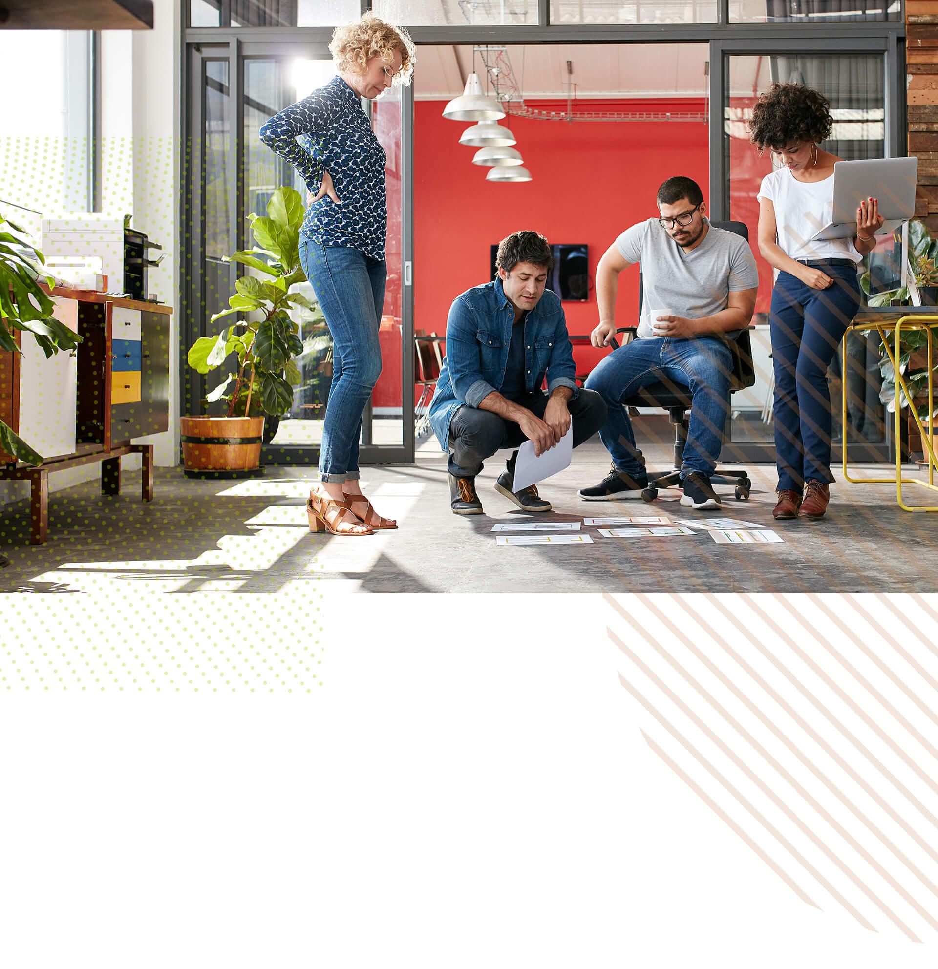 Die Marketing Stratgie für Ihre Personenmarke entwickeln