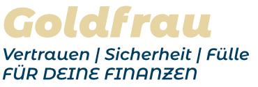 Goldfrau Logo