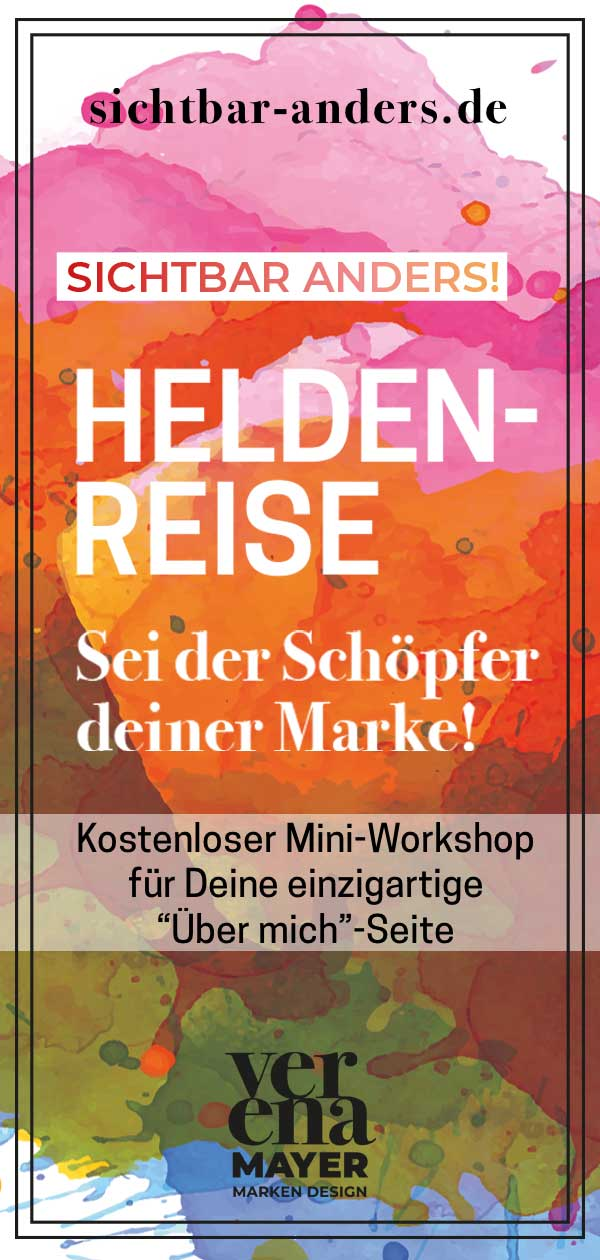 Heldenreise Mini Workshop