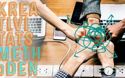 Wie kann mein agiles Team kreativer werden?