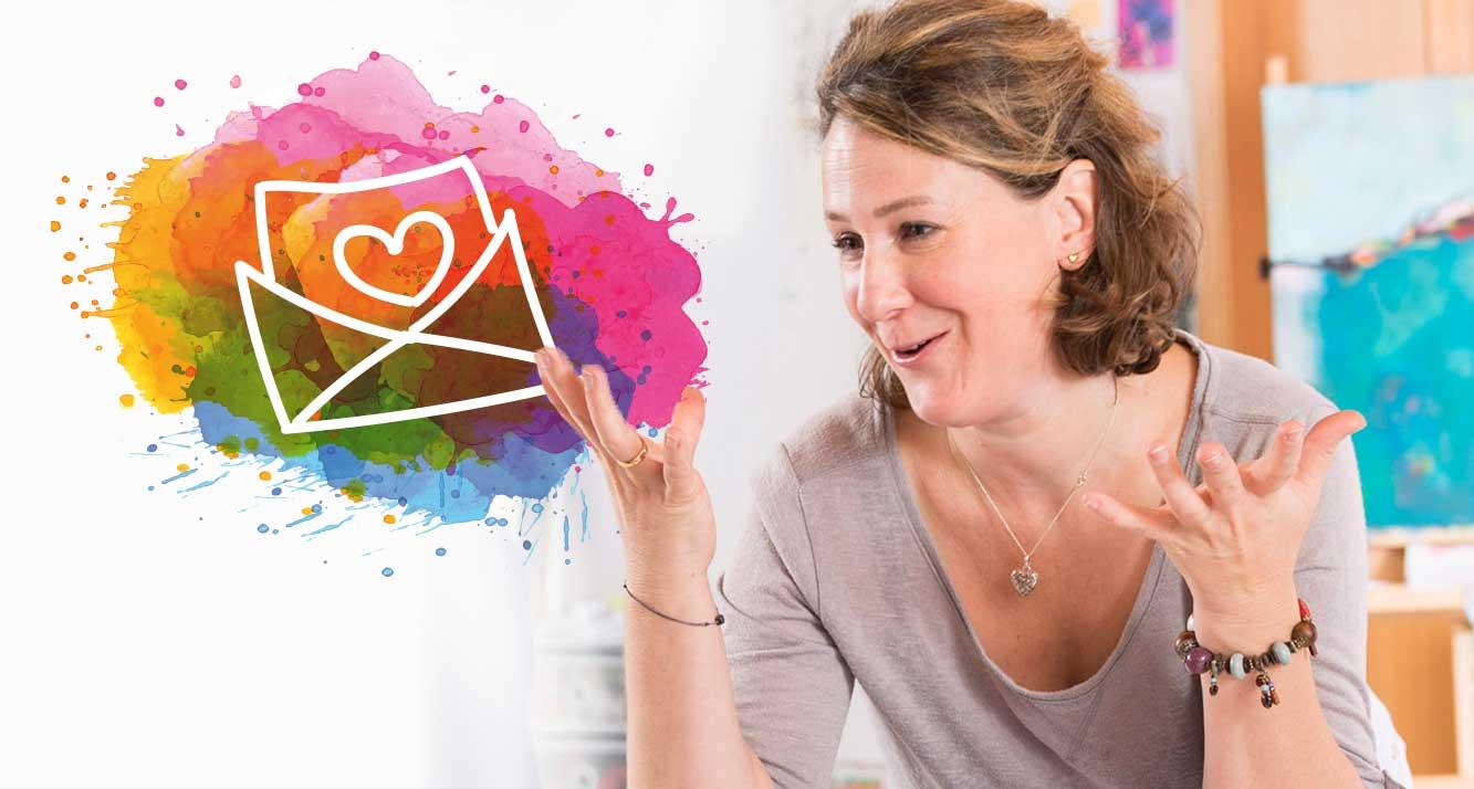 Verena Mayer Kolbinger Kreativitäts-Coach