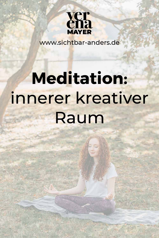 Intuition trainieren mit kreativer Routine und Meditation