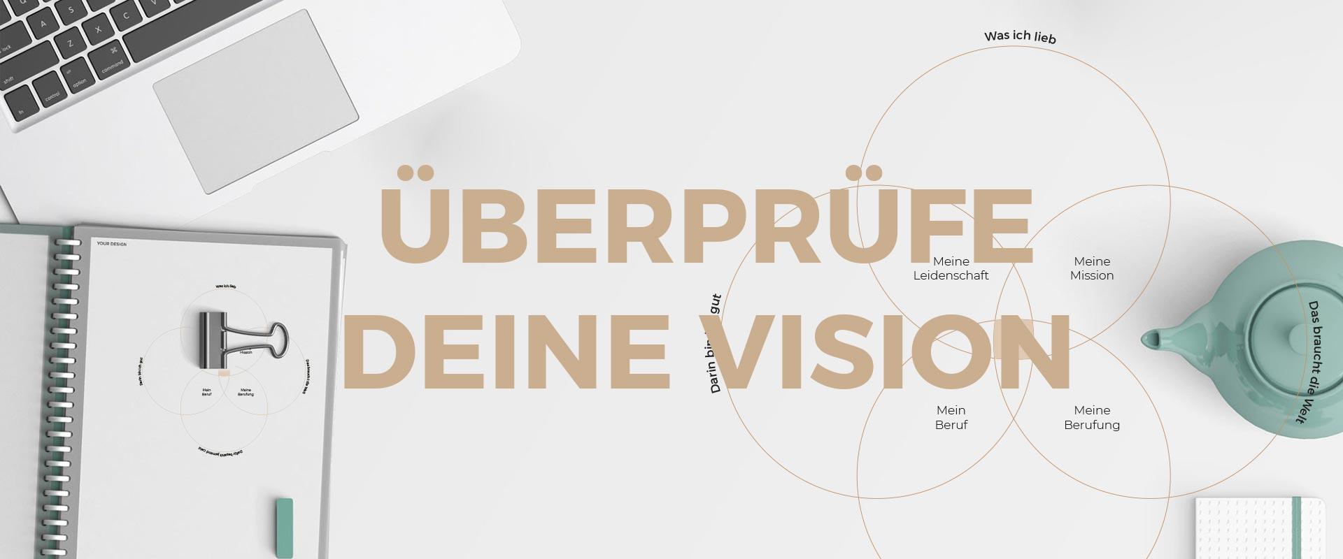 kostenloses Online-Training Überprüfe deine Vision