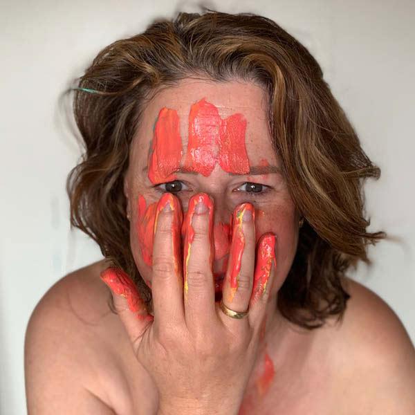 Verena Mayer-Kolbinger Artist
