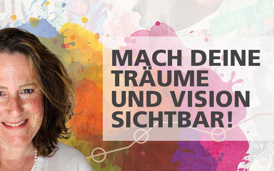 Visions-Coaching Verena Mayer-Kolbinger sichtbar anders