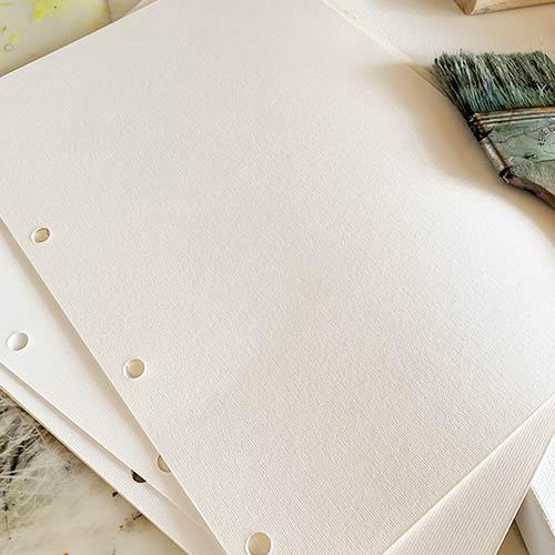 materialien Workshop Papier